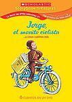 Jorge el Curioso Monta en Bicicleta Curious George and the Bicycle in Spanish