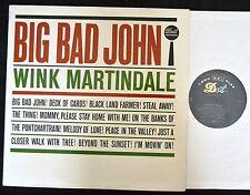 Wink Martindale Dot 3403 Big Bad John