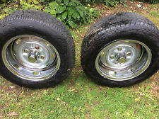 vw chrome wheels