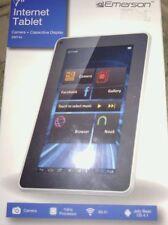 "Emerson 7"" Internet Tablet"