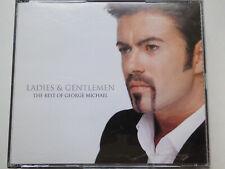 GEORGE MICHAEL # Ladies & Gentlemen - The Best Of # VG+ (2CD)
