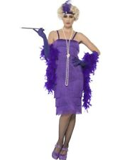 années 20 charleston Costume Robe à franges femmes gr. S d'Occasion