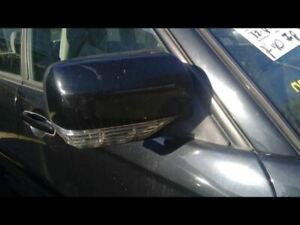 Passenger Side View Mirror Power Sport Model Fits 06-08 FORESTER 62584