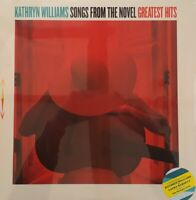 Kathryn Williams-Songs From The Novel Greatest Hits Vinyl Double LP.TPLP 1416.
