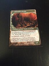 MTG MAGIC FUTURE SIGHT DRYAD ARBOR (FRENCH CHARMILLE DRYADE) NM