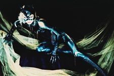 BATMAN RETURNS MICHELLE PFEIFFER POSTER CATWOMAN SUIT