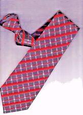 Zipper Silk Men's Ties. Brand New.