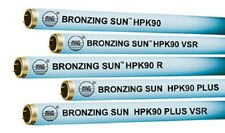 Tanning Bed Lamps Bulbs  Ergoline Super Power VHP 15  FR71 120 Watt Replacement
