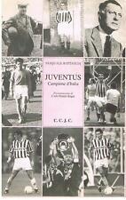 1997 Pasquale Battaglia JUVENTUS Campione d'Italia - numerose foto in b/nero