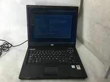 "HP Compaq nx6110 Intel Celeron M 1.4GHz 512mb RAM 15"" Laptop -CZ"
