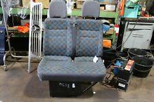 ORIGINAL Mercedes V-klasse VITO W638 Beifahrersitz Dopple Sitz Vorne Rechts DE ✓