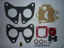 Solex  35 PHHE carburettor service kit Lancia Fulvia 1300S SINGLE