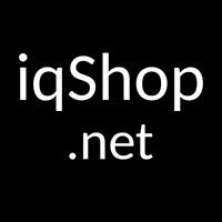 iqShop.net - premium domain name - No reserve!