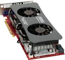 MSI GeForce GTX 275 N275GTX Twin Frozr OC 896MB 448-Bit GDDR3 PCI Express2.0 x16