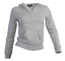 Damen-Sport-Sweatshirts & -Pullover mit Taschen