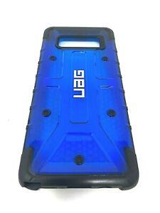 UAG Plasma Light Impact Resistant Samsung Galaxy Note 8 Cobalt Case 6.3-inch