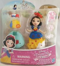 Hasbro Disney Princess Little Kingdom Fashion Change Snow White Doll