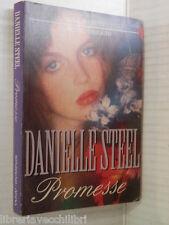 PROMESSE Danielle Steel Sonzogno I libri di Anna 1995 libro romanzo narrativa di