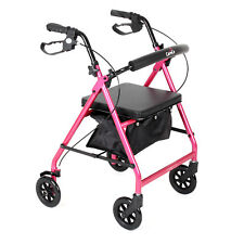 Endeavour Breast Cancer Awareness Rollator Engineered Delivery