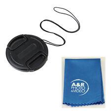 Lens cap Cover F Sony A6000 A5000 A5100 NEX6 NEX5T 16-50mm Samsung NX300 16-50mm