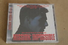 OST Mission Impossible - Soundtrack CD NEW SEALED RELEASE