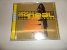 CD  Mc neal Lutricia - Metroplex