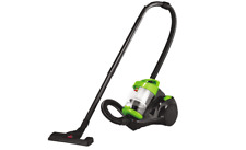 Hard Floor Vacuum Cleaner 2156A Vacuum Green Bagless Bissell Zing Canister