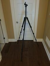 Tristar TAH-2541 + TB-62BH Combo     Professional Tripod and Head