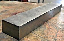 """Titanium Flat Stock Plate 6AL4V 1.25"""" x 2"""" x 12"""""""