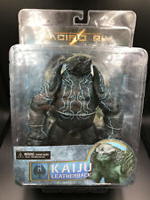 NECA Pacific Rim movie Kaiju LEATHERBACK Ultra Deluxe Action Figure Series 1