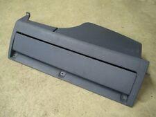Handschuhfach unten VW Passat 35i Fach Ablagefach 357857924B blau/grau
