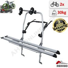 Mitsubishi ASX Bj. ab 2013- Fahrradträger Heckklappe für 2 Fahrräder Heckträger
