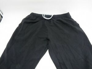 Fruit Of The Loom Mens Regular Fleece Sleepwear Pajama Pants Size 3XL