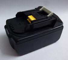 18V 5000mAh 5.0Ah Replacement Li-ion Battery Pack BL1850 For MAKITA 18V Tools
