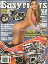 2003 March Easyriders - Vintage Motorcycle Magazine