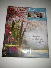 Savannah Romance by Thomas Kinkade 8 x 10 Canvas Painting