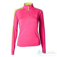 Abbigliamento sportivo da donna taglia S giallo