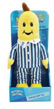 NEW ABC TV Bananas In Pyjamas Talking Plush Toy B1