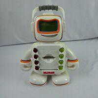 Playskool Alphie with 29 Cards 2009 Hasbro Talking Robot