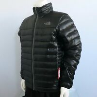 THE NORTH FACE Men's Flare 550-Down Insulated Puffer Jacket Black S M L XL XXL