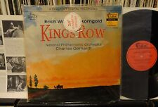 Japan press  Erich Wolfgang Korngold KINGS ROW Chalfont Records – SDG 305