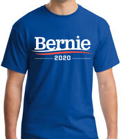 Bernie Sanders 2020 Shirt M L or XL Progressive Anti Trump Funny
