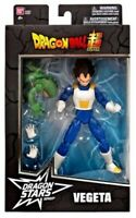 Dragon Ball Super Stars Vegeta Action Figure Hasbro