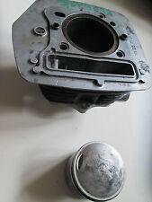 KAWASAKI KL250 A2  Zylinder Kolben  KL250