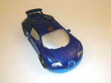 Blue Car Bot Transformer Machine Car Robot Toy Small