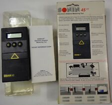 Sonin 45 Electronic Distance Measuring Tool *Never used*
