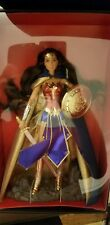 SDCC 2016 - Incredible Wonder Woman Barbie!  Mattel Exclusive! NIB new in box