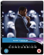 Concussion - Steelbook (Blu-ray)