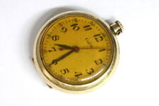 Elgin U.S.A small 15 jewels pocket watch for PARTS/RESTORE!