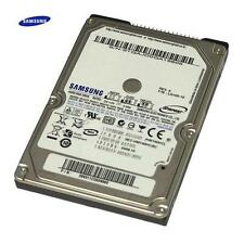 "80GB 2.5"" Dell Latitude D400 D410 D500 D610 D800 D810 X300 Laptop Hard Drive"